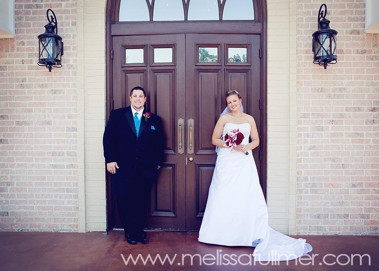 bride & groom 2