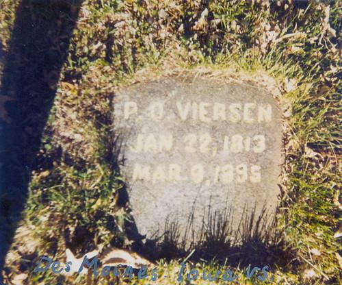 Graf Pieter Oebeles Viersen