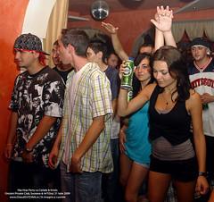 31 Iulie 2009 » Hip-Hop Party cu Ceilalţi & friends