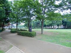 H-II 中央公園