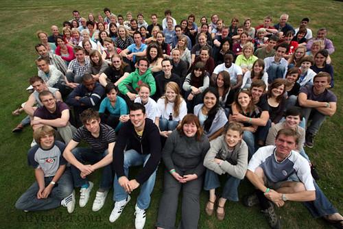 Focus UK 2009