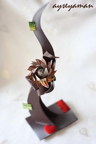 Gösteri Çikolatası