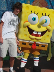 "Zac and Sponge Bob • <a style=""font-size:0.8em;"" href=""http://www.flickr.com/photos/8766757@N05/3823538882/"" target=""_blank"">View on Flickr</a>"