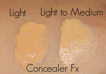 An Indian's Makeup Blog!: Conceal FX Concealer By Cover FX - The ...