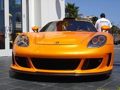 DSC06935 (kahmed79) Tags: sports car exotic german porsche mirage gt supercar carrera gemballa