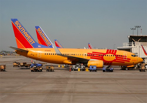 southwest airlines by james l heskett The value profit chain: treat employees like customers and customers like employees james l heskett, author, w earl sasser, jr  southwest airlines.