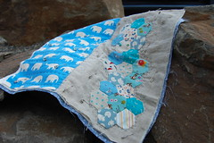 DQS7 Quilting (Tiny House) Tags: