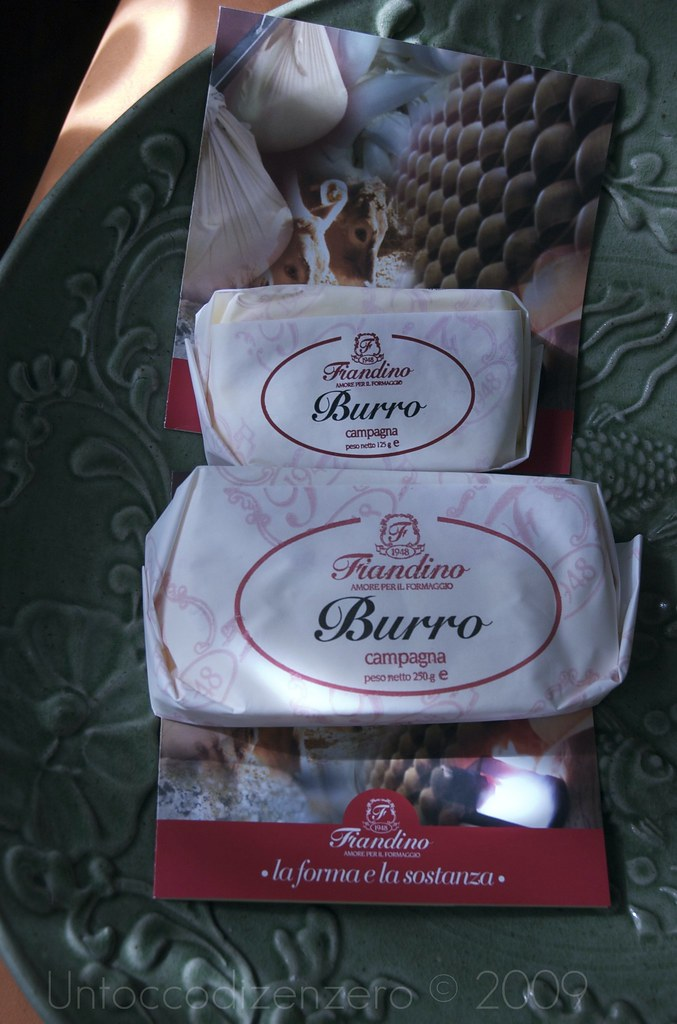 Burro Fiandino
