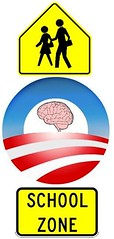 Obama Brainwashing! Obama Brainwashing!