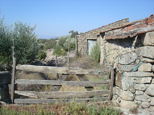 Cabanas de Baixo