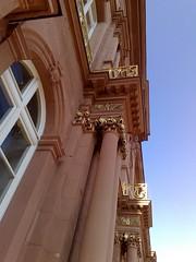 Oblique baroque