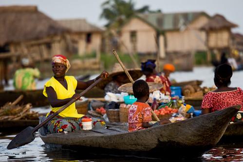 Nómadas - Benín, pequeño tesoro africano - 07/12/14