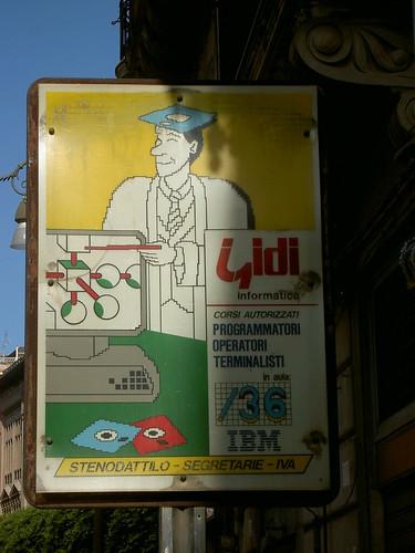 IBM ad
