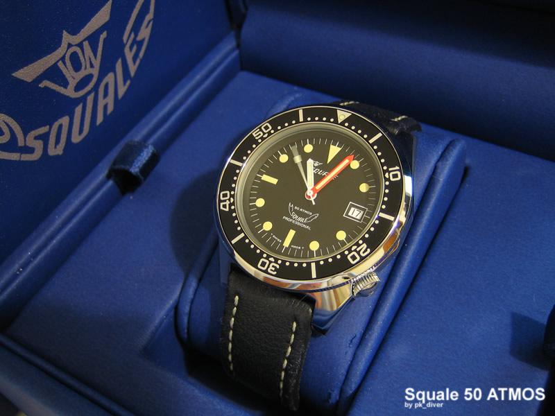 la manufacture watch