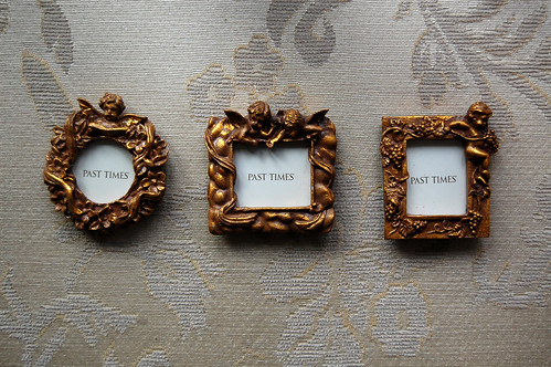 Thrifted Photo Frames