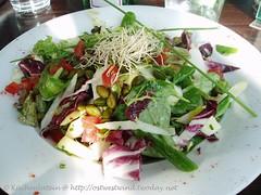 4-Jahreszeitensalat