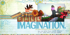 Fall Imagination