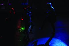 dancingsilhouette (Órla Ryan) Tags: ball 2009 dcu freshers