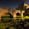 Castle@Aigues Mortes France