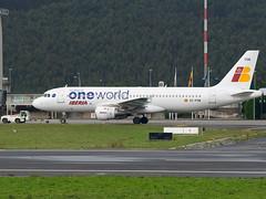 A320-200 EC-FDB LECO (joseluismaquieira) Tags: spain coruña jet running airbus medium comercial leco a320200 coru corua ecfdb