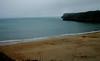 Barafundle Bay (Nogoodboyo) Tags: park beach wales coast spring national pembrokeshire barafundlebay britishseascapes takenonacoldspringafternoon
