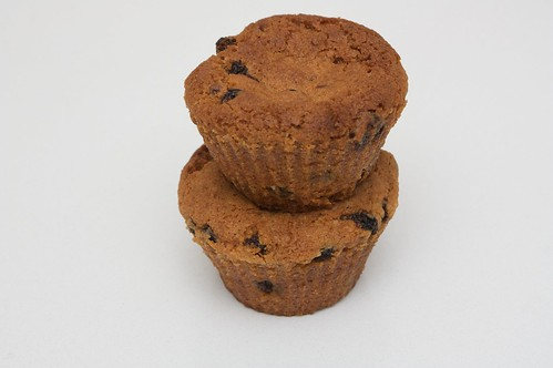 sultana cupcakes
