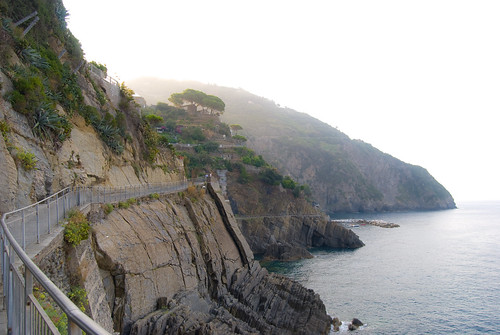 La Spezia, Cinque Terre, Italy