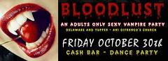 Halloween Party Buffalo Blood Lust (tonyolm) Tags: party halloween blood buffalo lust