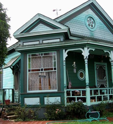 Ogle Hawcroft House 2