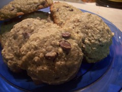 Banana-Oatmeal Cookies - 19
