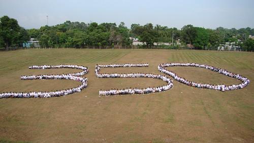 FOTOS 350 - Fundació n Salvemos el Agua,  A.C.