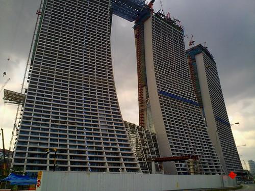 All new casino