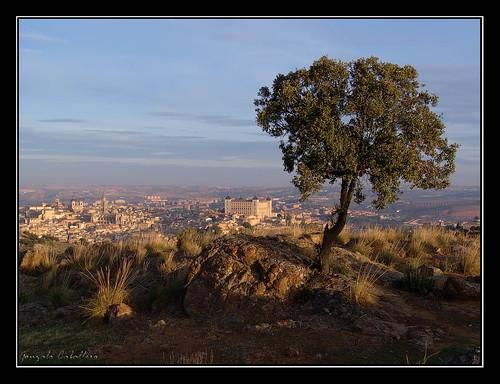 Amanece sobre Toledo (I)