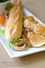 Cuillere Foie Gras Sandwich III
