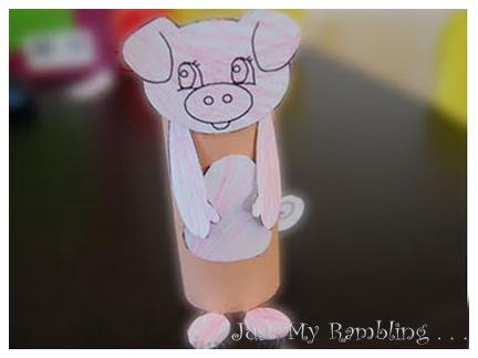 Little Miss Piggy