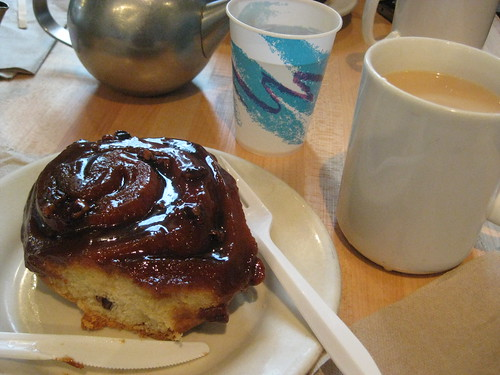 Best Sticky Bun