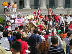 Rally for the American Dream