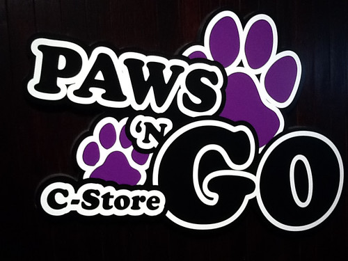 Paws 'N Go C-Store