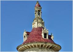 2044-Torre dos Moreno en Ribadeo (Lugo