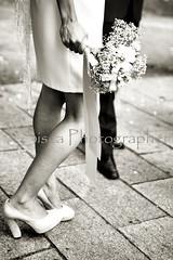 Wedding Day (Siscafoto) Tags: wedding blancoynegro canon blackwhite women details emotions detalles biancoenero eventi emozioni bellissima bwemotions espressionidellanima