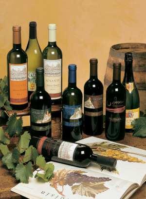 I vini della Cab