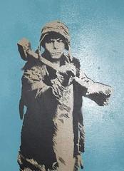 child_labor (lckg) Tags: streetart stencils stencil war propaganda labor iraq ali communism strike unions stencilart iraqwar socialism workingclass melbournestencilfestival