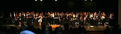 Region 26 Band