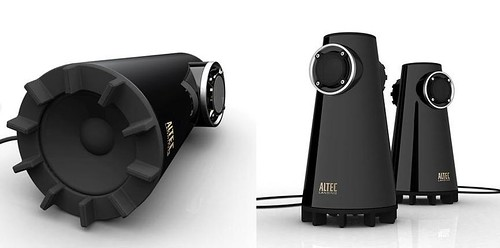 Altec Lansing Expressionist Series