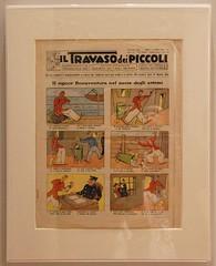 Travaso dei Piccoli - Bonaventura - photo Goria - click