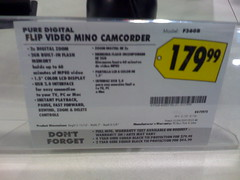 Confusing tags at Best Buy