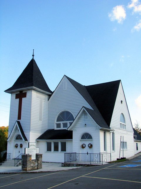Auburntown Church of Christ
