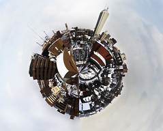 Planet Ann Arbor (JSmith Photo) Tags: downtown annarbor arbor planet ann