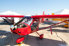 IMG_0930 (Fixed Focus Photography) Tags: usa florida fl sebring lightsportaircraft sportplanes
