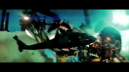 Transformers 2 cabeza Constructicon Terex RH400